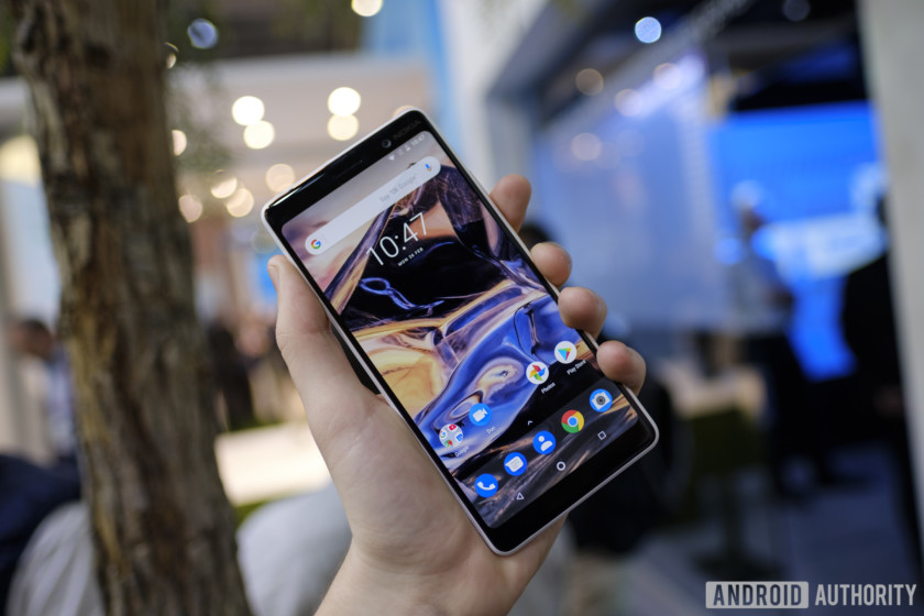Nokia 7 Plus ¡un móvil de total confianza!